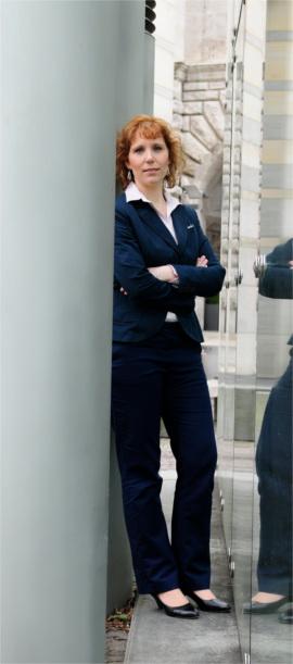 Rechtsanwältin Aline Luderer